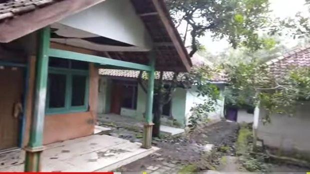Desa Mati di Majalengka