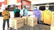 Di Malaysia Air Ruqyah Jadi Obat Alternatif Untuk Pasien COVID-19