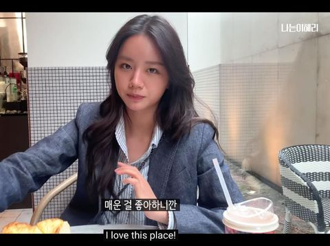 Hyeri Girls Day