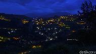 Foto: Bukan Negeri Dongeng, Pemandangan Cantik Ini Ada di Enrekang