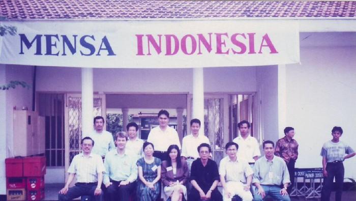 Kenalin Mensa Indonesia, Grup Orang IQ Tinggi di Indonesia