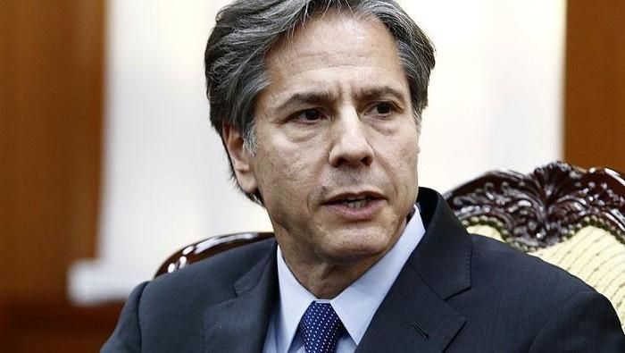 Menteri Luar Negeri AS, Anthony Blinken