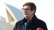 Australia Batalkan Kesepakatan Belt and Road dengan China