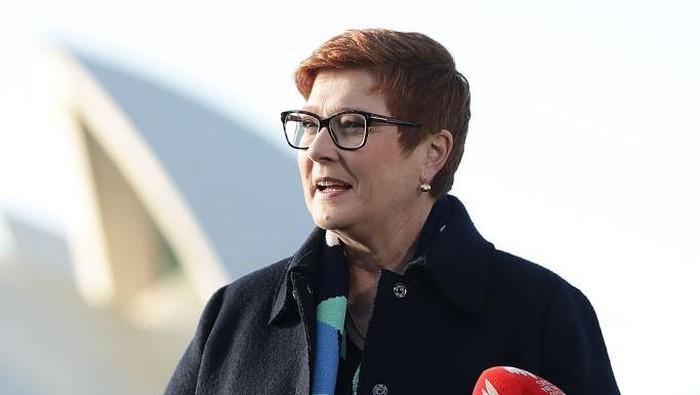 Menteri Luar Negeri Australia, Marise Payne