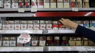 Pertama Kali Kena Cukai, Harga Rokok Dijual Setengah Rupiah