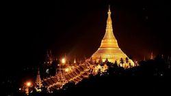 10 Tempat Wisata Terbaik di Myanmar