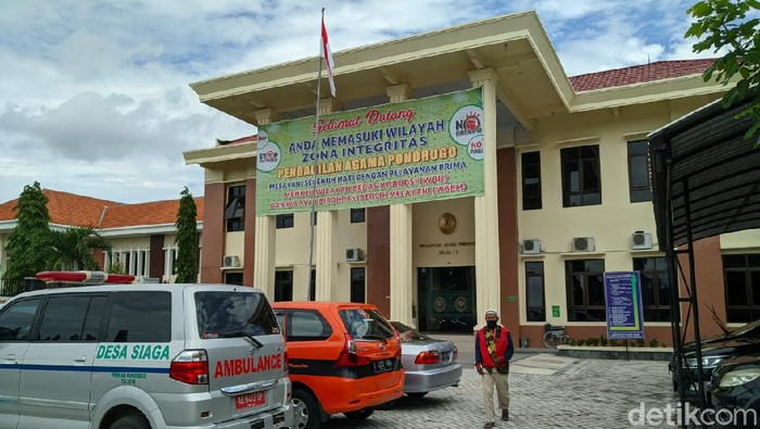 Pengadilan Agama Ponorogo