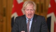 PM Inggris: 200 Tahun Negara Maju Picu Percepatan Perubahan Iklim