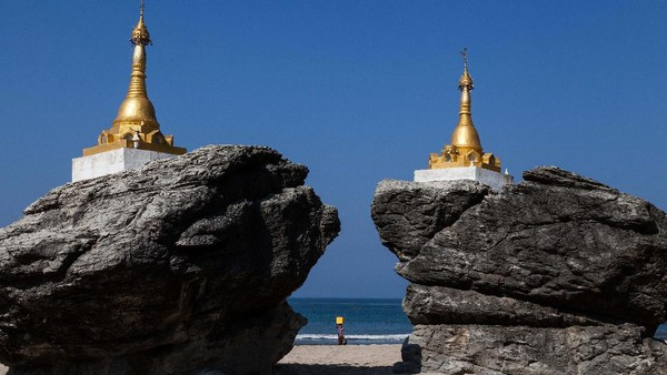 Di tahun 2021, semangat Myanmar masih juga membara. Bulan Mei-September, Myanmar akan mengadakan kampanye wisata Green Season. Kampanye wisata ini mendapat dukungan dari hotel, maskapai penerbangan dan operator tur. Karena tujuan Myanmar hanya satu, mempercepat perkembangan pariwisata. Getty Images/Lauren DeCicca