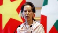 Pengacara Aung San Suu Kyi Mengaku Dibungkam Junta Myanmar