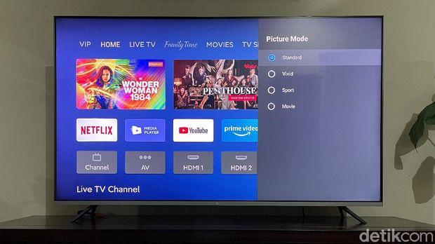 Xiaomi Mi TV 4K 55
