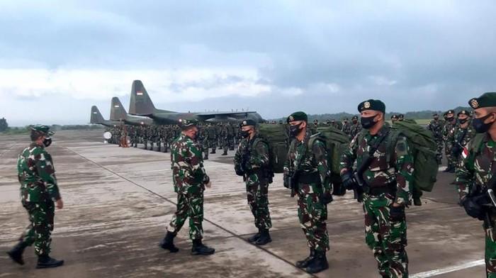 Batalyon Raider, Pasukan Elit Mematikan yang Jarang Disebut Banyak Orang