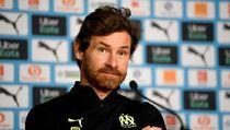 Ajukan Resign, Andre Villas-Boas Malah Dipecat Marseille