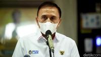 Indonesia Kena Sanksi WADA, Bendera PSSI Disiapkan Buat Timnas U-23