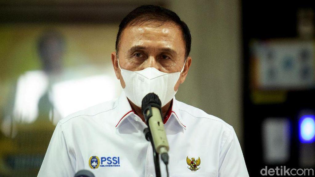 PSSI Konfirmasi Timnas Indonesia Akan Uji Coba Lawan Oman