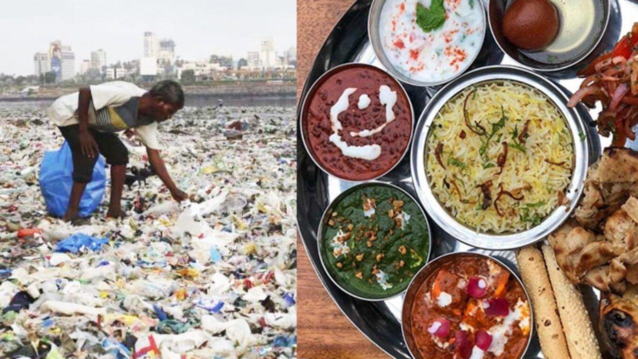 Di 5 Negara Ini Sampah Bisa Ditukar Sayur dan Beras