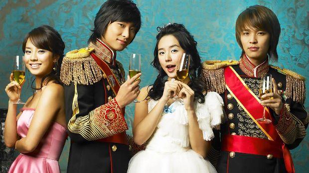 Drama Korea yang Dibintangi Song Ji Hyo