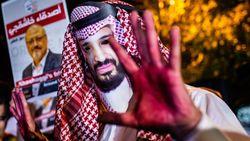 HAM Disorot Biden, AS Janji Ubah Total Hubungan dengan Arab Saudi
