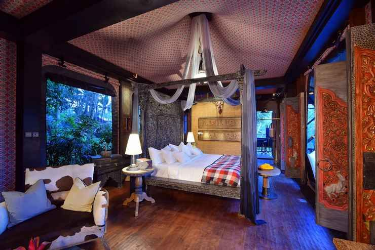 Hotel ramah lingkungan di Indonesia