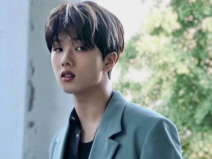 Jisung NCT