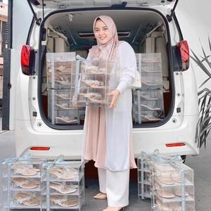 Ini Wanita di Balik Sukses Local.id yang Produknya Sering Sold Out Sekejap