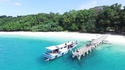 Wisata di Banten Tutup, Ujung Kulon Juga Tak Boleh Dikunjungi