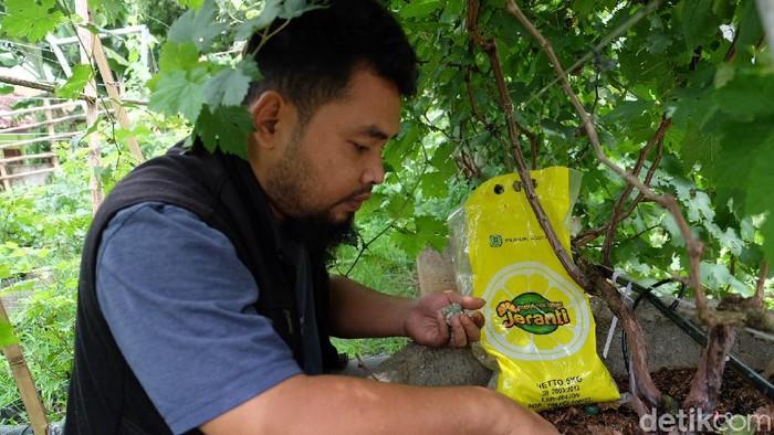 Pupuk Indonesia galakan penggunaan pupuk non subsidi.