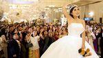 Rachel Vennya Gugat Cerai, Lihat Kembali Pernikahan Mewahnya dengan Niko Al Hakim