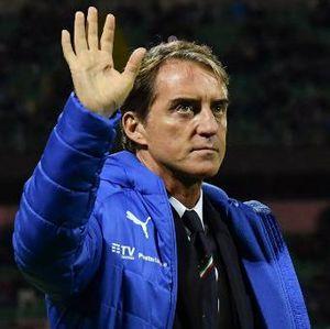Mancini Resmi Perpanjang Masa Bakti di Timnas Italia Hingga 2026