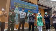 Rumah Dinas Camat di Cianjur Jadi Tempat Isolasi Pasien Corona