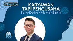 dMentor: Sukses Berbisnis Bagi Karyawan