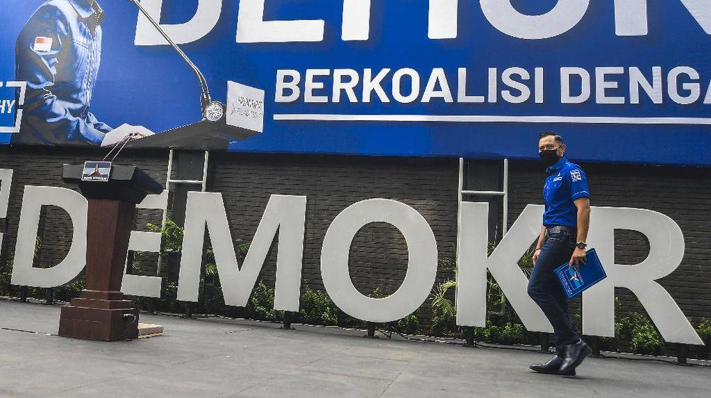Tolak KLB Demokrat, BMI Bandung: Tak Ada Tempat Bagi Mereka