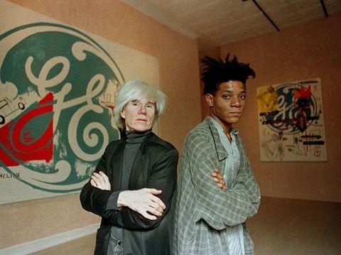 5 Karya Seni Andy Warhol Paling Kontroversial