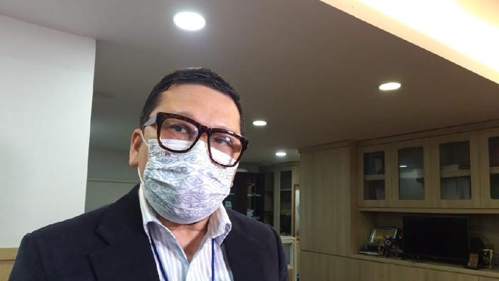 Ahmad Doli Kurnia.