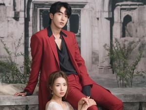 Sinopsis Drama Korea Bride Of Habaek, Dibintangi Nam Joo Hyuk