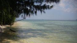 Pulau Sangiang, Surga Tersembunyi