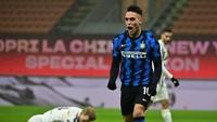 Eks Inter: Lautaro Martinez Akan Gabung Atletico