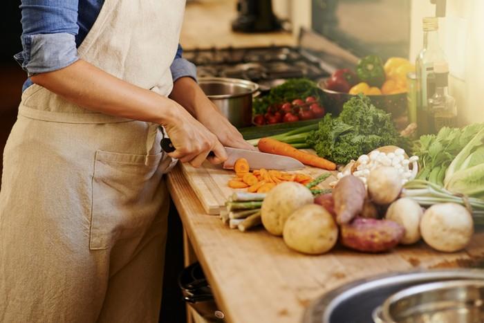 Hindari 6 Kesalahan Memasak Ini Agar Makanan Tetap Sehat