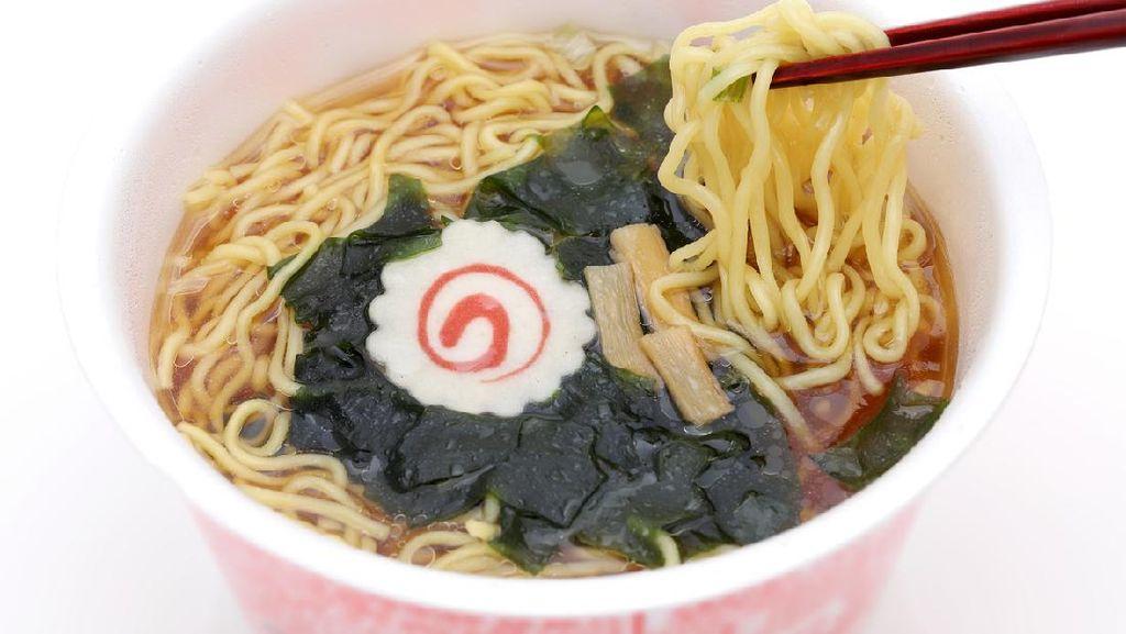 Ini Sebabnya Mie Instan Jepang Punya Rasa yang Bikin Nagih