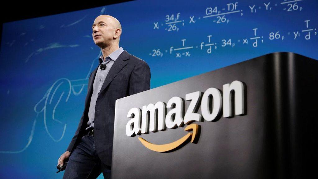 Ingin Bekerja Perusahaan Amazon? Ada Program Karier untuk Pelajar dan Mahasiswa Nih!
