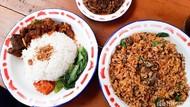Nasi Goreng Paru hingga Empal Mercon yang Rasanya Mantul