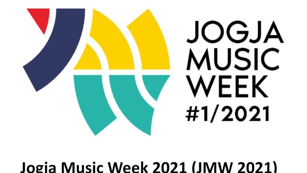 Jogja Music Week 2021 Bawa Kesegaran di Tengah Pandemi