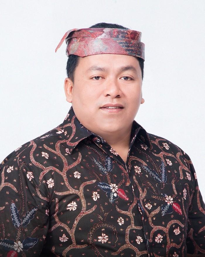 Ketua Komite IV DPD RI Sukiryanto