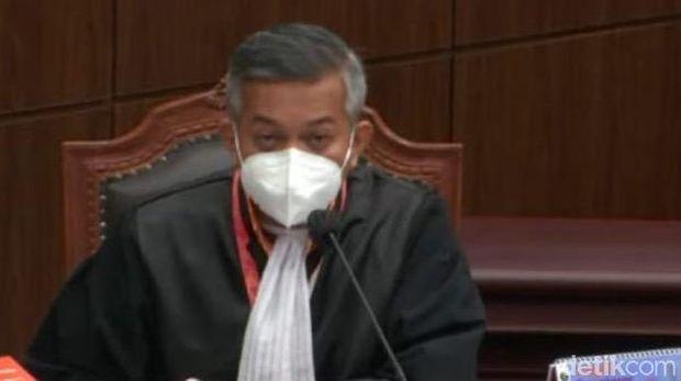 Kuasa hukum KPU Belu, Edy Halomoan Gurning (dok Istimewa)