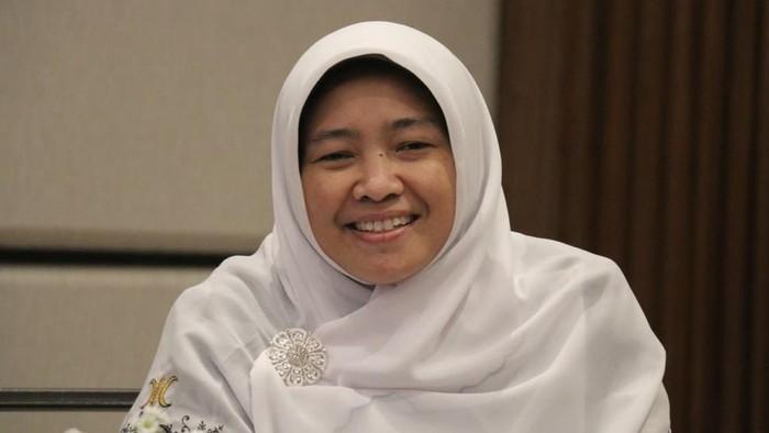 Ketua DPP PKS serta Anggota Komisi IX DPR RI, Kurniasih Mufidayati