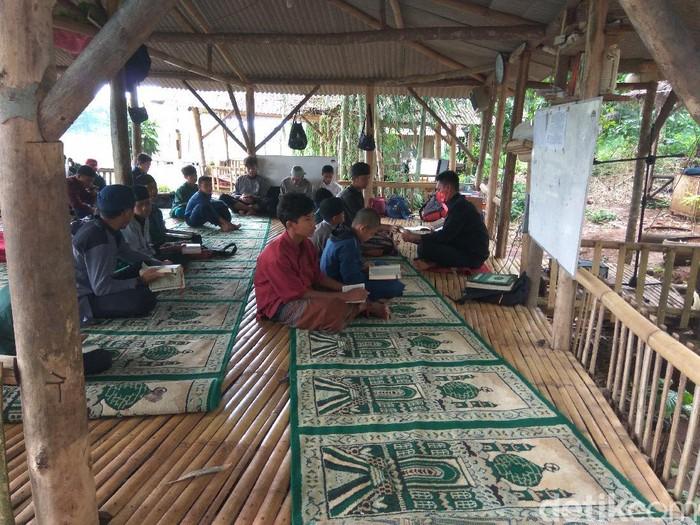 MUI membeberkan hasil penelusuran ponpes di Bandung Barat yang dituding sesat