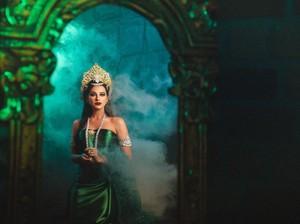 Istri Jerinx Jadi Nyi Roro Kidul, Fotografer Ungkap Hal Mistis Saat Pemotretan
