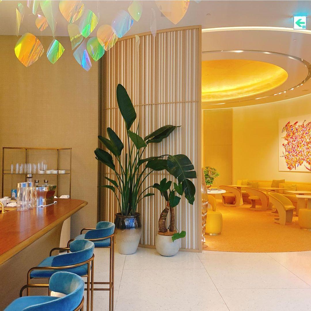 Restoran Pertama Louis Vuitton Resmi Dibuka, Apa Saja Menunya?