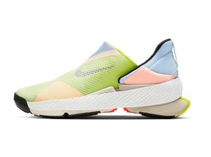 Nike Rilis Sneakers GO FlyEase, Praktis Dipakai Tanpa Bantuan Tangan