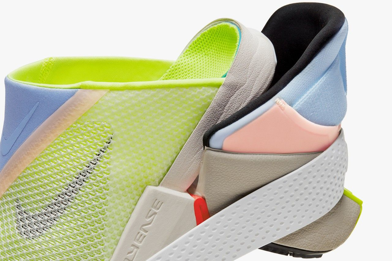 Sneakers Nike GO FlyEase